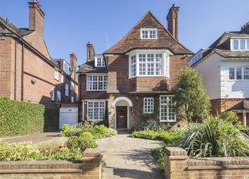 Thumbnail 6 bed property for sale in Oakhill Avenue, Hampstead