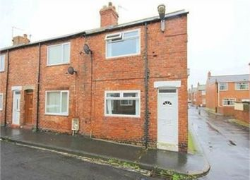 Thumbnail 2 bedroom end terrace house to rent in West Street, Grange Villa, Chester Le Street, Durham