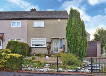 Thumbnail 2 bed semi-detached house for sale in Linden Lea, Hamilton, South Lanarkshire