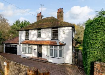 Station Road, Sheffield Bottom, Theale, Reading RG7. 4 bed detached house for sale