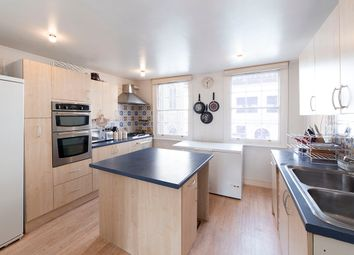 Thumbnail 3 bedroom terraced house for sale in King's Cross Road, London