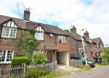 Thumbnail 4 bed semi-detached house for sale in Water Lane, Stansted