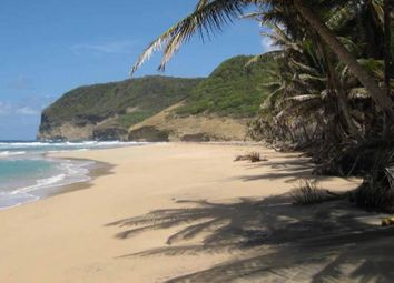 Thumbnail Leisure/hospitality for sale in Grand Anse Estate, St Lucia