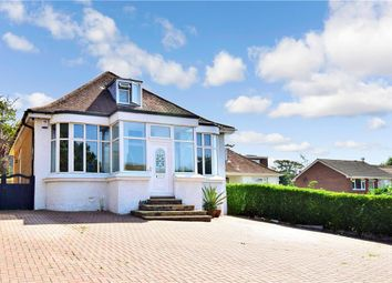 Thumbnail 4 bed bungalow for sale in Falmer Road, Woodingdean, Brighton, East Sussex