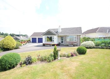 Thumbnail 2 bed detached bungalow for sale in Ledsgrove, Ipplepen, Newton Abbot