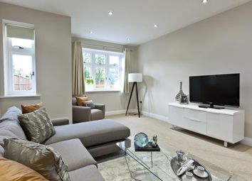 Thumbnail 2 bedroom flat to rent in Ember Lane, Esher