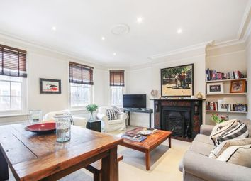Thumbnail 3 bed flat for sale in St. Oswalds Studios, Sedlescombe Road, London
