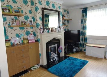Thumbnail 3 bed semi-detached house for sale in Lambourne Road, Walton, Liverpool