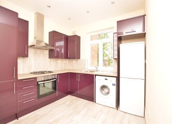 Thumbnail 3 bedroom flat for sale in Bowrons Avenue, Wembley, Greater London