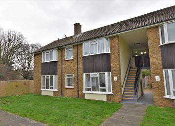 Thumbnail 2 bedroom flat for sale in Delaware Road, Shoeburyness, Southend-On-Sea