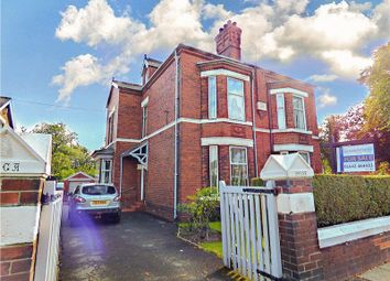 Thumbnail 5 bed semi-detached house for sale in Normanby Road, Normanby, Middlesbrough