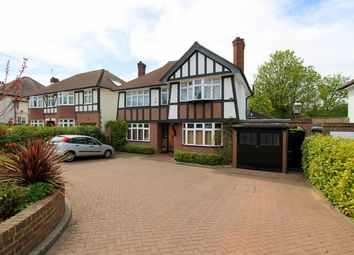 Thumbnail 5 bed detached house for sale in Buckingham Way, Wallington