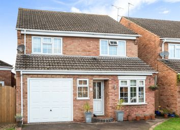 Whitworth Close, Wellesbourne, Warwick CV35, warwickshire property