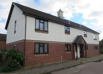 Thumbnail 2 bed flat for sale in 58 Stour View Avenue, Mistley, Manningtree, Essex