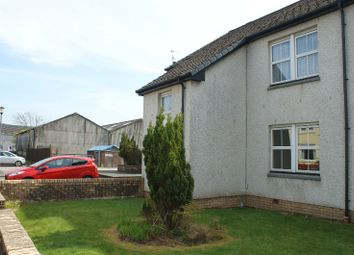 Thumbnail 2 bed flat for sale in Stag Park Court, Lochgilphead