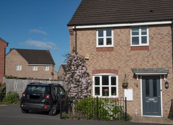 Thumbnail 3 bed terraced house for sale in Shillingford Road, Gorton, Manchester