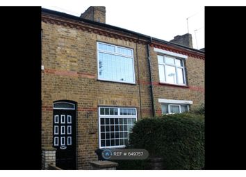 Thumbnail 3 bed terraced house to rent in Halifax Road, Enfield