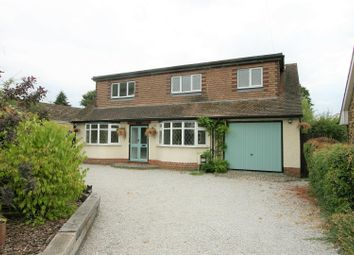 Thumbnail Detached house for sale in The Meads, Bricket Wood, St. Albans