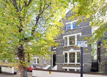 Thumbnail 2 bed flat to rent in Abbeville Road, Clapham