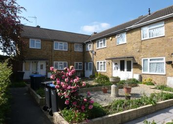 Thumbnail 2 bed flat to rent in Tilbury Mead, Harlow, Essex