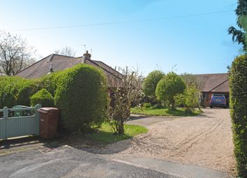 Thumbnail 3 bed bungalow for sale in The Ridgeway, Nettlebed, Henley-On-Thames