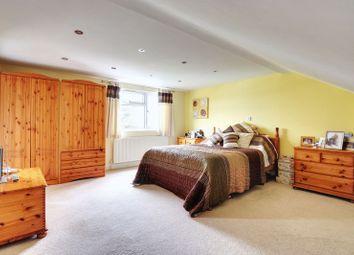 4 bed terraced house for sale in Wykeham Road, Harrow HA3