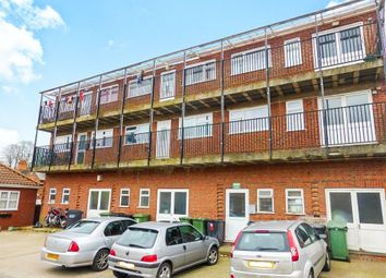 Thumbnail 2 bedroom flat for sale in Norwich Road, Dereham