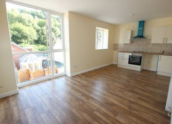 Thumbnail 2 bed flat to rent in 2 Bed Apartment, Hopkinstown, Pontypridd