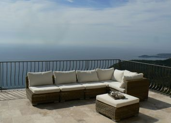 Thumbnail 5 bed villa for sale in Eze, Alpes-Maritimes, Provence-Alpes-Côte D'azur, France
