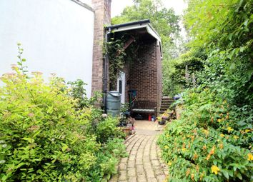 Thumbnail 4 bed end terrace house for sale in Furness Close, Ipswich
