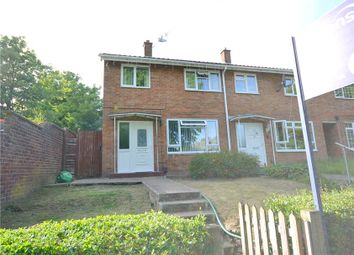 Thumbnail 2 bed end terrace house for sale in Lynch Hill Lane, Slough, Berkshire