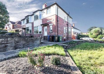 Thumbnail 3 bed semi-detached house to rent in Warminster Road, Sheffield