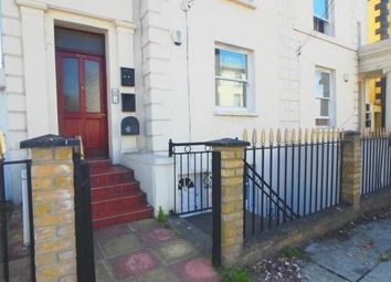 Thumbnail 1 bed flat to rent in Pier Road, Gravesend