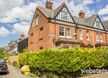 Thumbnail 5 bed end terrace house for sale in Grosvenor Road, Norwich