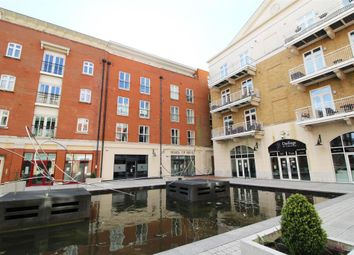 Thumbnail 2 bed flat to rent in Waterside, Dickens Heath