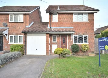 Thumbnail 3 bed link-detached house for sale in Radnor Road, Bracknell, Berkshire