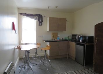 Thumbnail Studio to rent in Clive Street, Grangetown, Cardiff