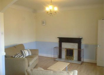 Thumbnail 2 bed flat to rent in Axwell Terrace, Swalwell, Newcastle Upon Tyne, Tyne And Wear