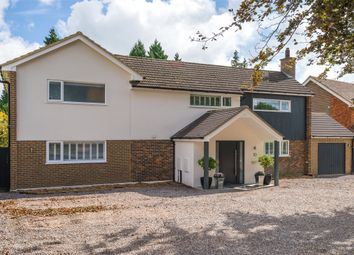 Thumbnail 4 bed detached house for sale in Ringley Park Road, Reigate, Surrey