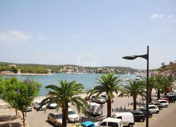 Thumbnail 4 bed apartment for sale in Mahon Puerto, Mahon, Balearic Islands, Spain