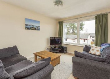 Thumbnail 2 bed flat for sale in 33/9 Carnbee Avenue, Edinburgh