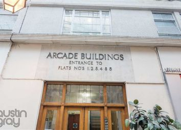 Thumbnail 1 bed flat for sale in Imperial Arcade, Brighton