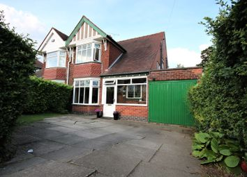 Thumbnail 4 bed semi-detached house for sale in Green Lane, Coventry