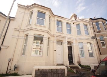 Thumbnail 4 bedroom terraced house to rent in Cecil Avenue, St Judes, Plymouth