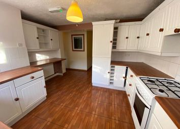Thumbnail 2 bed end terrace house to rent in Strathmore Avenue, Coventry