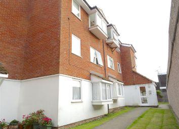 Thumbnail 2 bed flat to rent in Heathdene Drive, Belvedere
