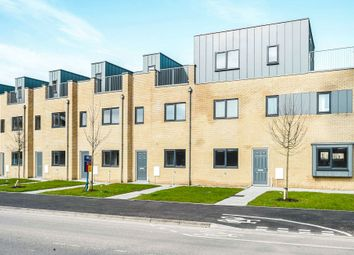 3 bed town house for sale in Watkiss Way, Cardiff Bay, Cardiff CF11