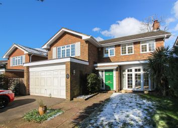Thumbnail 4 bedroom detached house to rent in Leyton Lea, Cuckfield, Haywards Heath