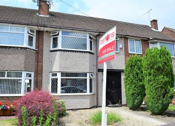 Thumbnail 3 bedroom property for sale in Grange Road, Longford, Coventry