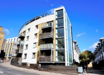 Thumbnail 2 bed flat for sale in Sharpthorne Court, Brighton